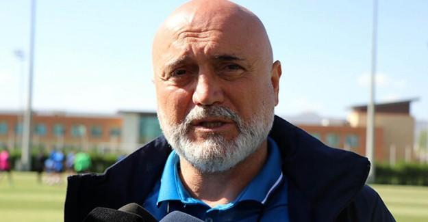 Hikmet Karaman'dan Deniz Türüç İçin Transferi Açıklaması!