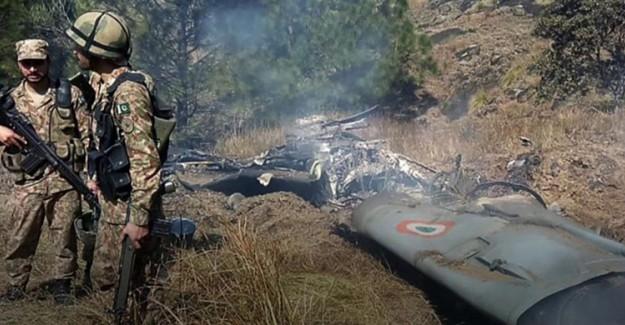 Hindistan ve Pakistan'a Uluslararası Ateşkes Çağrısı
