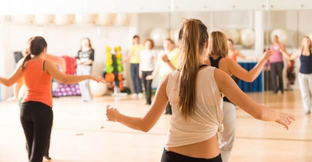 Hipertansiyon Hastalarına 'Dans Edin' Önerisi