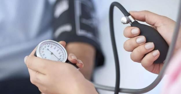 Hipertansiyon Hastalarına Sıcak Uyarısı