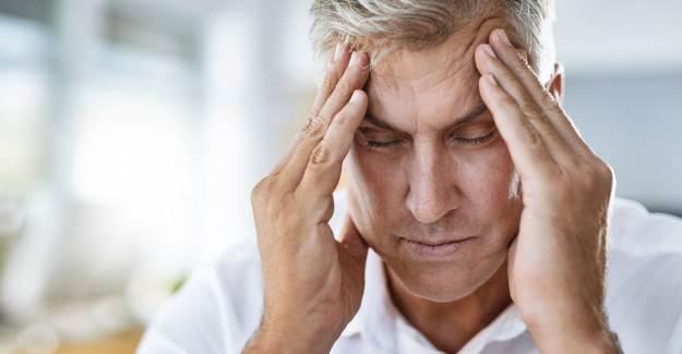 Hipofiz Tümörü Görme Kaybı ve Geçmeyen Baş Ağrısına Neden Oluyor