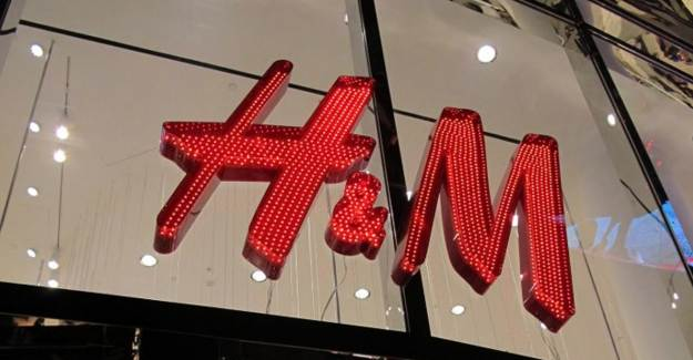 H&M Mağazalarını Kapatma Kararı Aldı