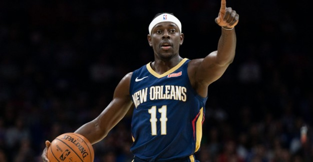 Holiday: 'Pelicans Ekibine Uygun Şekillendim