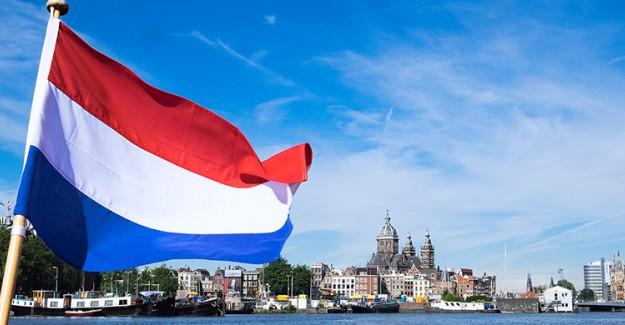 Hollanda Fatma Şahin'in Ziyaretini İptal Etti