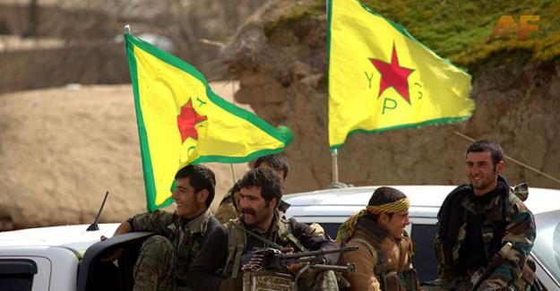 Hollanda'dan YPG Ve Afrin Açıklaması!