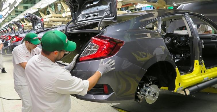 Honda'nın Türkiye Fabrikası Satıldı