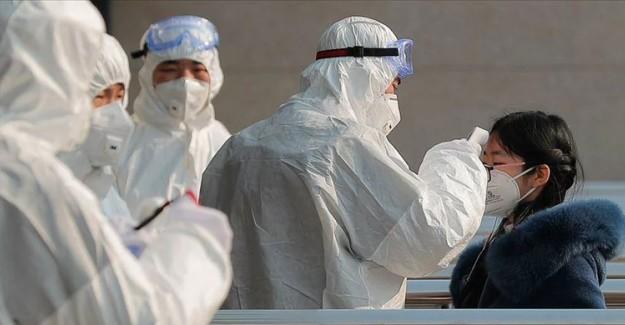 Hong Kong'da Coronavirüs Kurallarına Uymayanlara Ceza!
