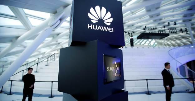 Huawei Kendi Yonga Fabrikasını Kuracak