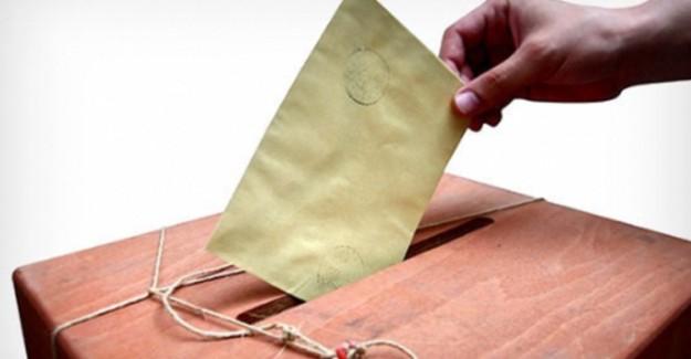 Hükümetten Erken Seçim Açıklaması!