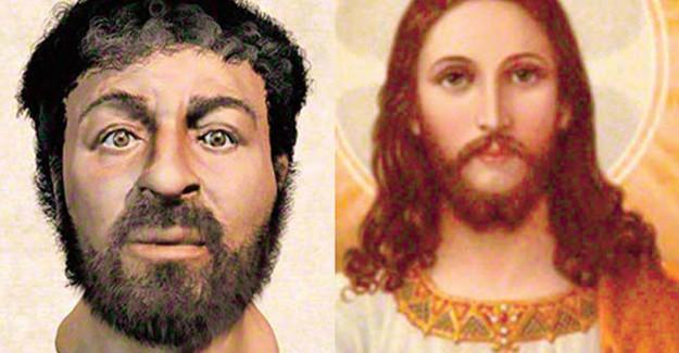 Hz. İsa Bildiğimiz Gibi Değil Böyleymiş