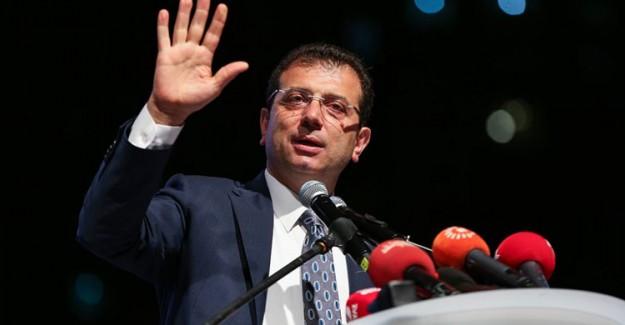 İBB Başkanı Ekrem İmamoğlu, Medya A.Ş.'ye Elif Ayşe Artaman'ı Atadı
