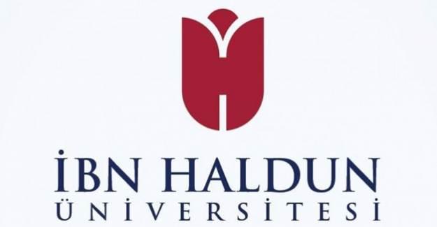 İbn Haldun Üniversitesi Kimin?