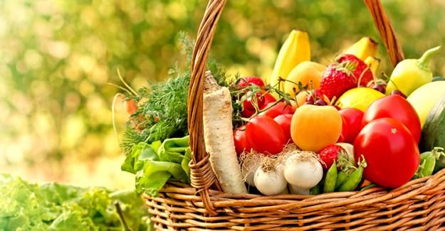 İçeriğinde D Vitamini Bulunan Besinler Ve Sağlığa Faydaları!
