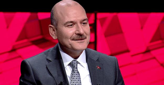 İçişleri Bakanı Süleyman Soylu: FETÖ'ye Büyük Operasyona Hazırlanıyoruz