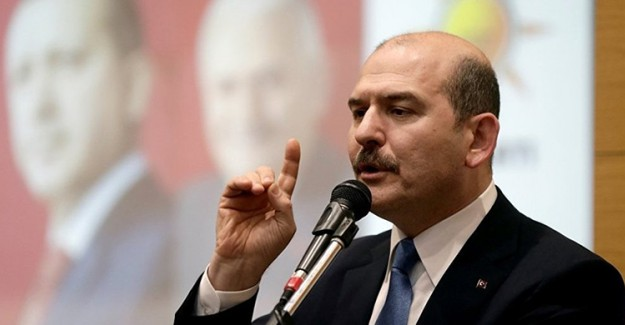 İçişleri Bakanı Süleyman Soylu, Jandarma Genel Komutanlığına 27 Bin 180 Personel Alınacağını Açıkladı