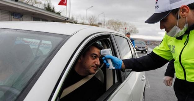 İçişleri Bakanı Süleyman Soylu Son Önlemleri Açıkladı