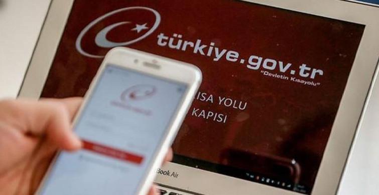 İçişleri Bakanlığı: Muafiyet Belge Sayısı 7 Milyonu Aştı