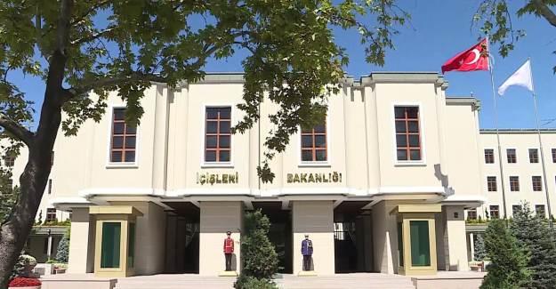 İçişleri Bakanlığından Akşener'in 'İmamoğlu ve Kanal İstanbul' Yorumuna Yanıt
