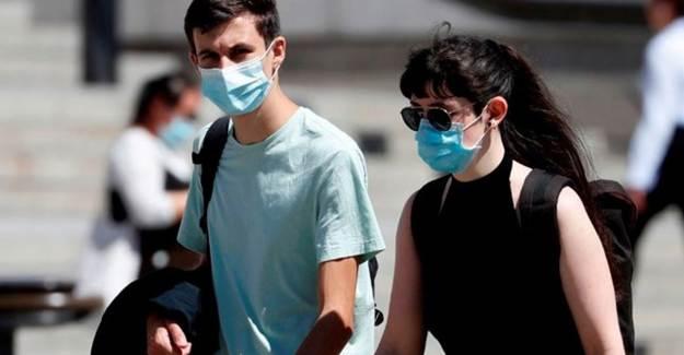 İçişleri Bakanlığından Koronavirüs Genelgesi: Etkinlikler Ertelendi