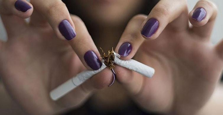 İftar Sonrası Sigara İçmek Beyin Kanamasını Artırıyor