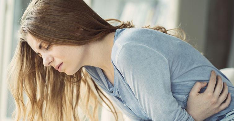 İftarda Hızlı Yemek Yiyenlerde Oluşan Rahatsızlıklar