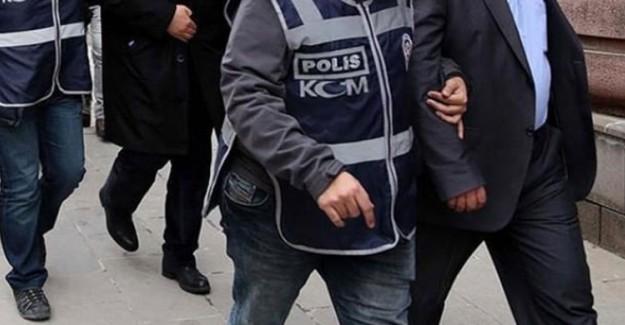İkinci Operasyon Ankara'da 41 Gözaltı