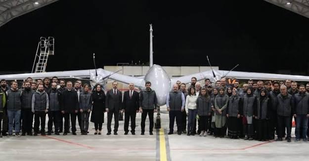 İlericiler Heykelcilik Yaparken, 'Gerici' Dedikleri Türkiye'yi Teknoloji Devi Yapıyor!