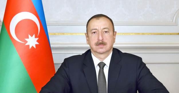 İlham Aliyev, Ermenistan'a Meydan Okudu