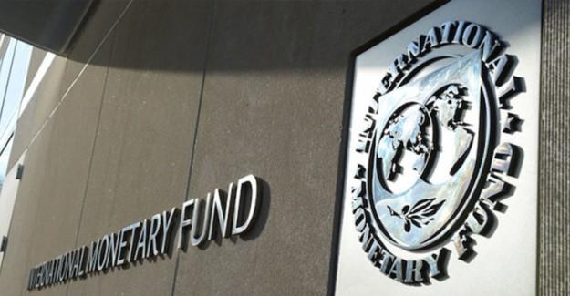 IMF'den Coronavirüs İçin 50 Milyar Dolarlık Yardım Paketi