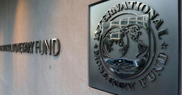 IMF'ye Göre, Türkiye 2020'de Yüzde 3 Büyüme Kaydedecek