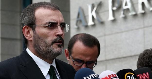 İnce'nin Akşener'e Destek Olurum Sözlerin AK Parti'den İlk Yorum