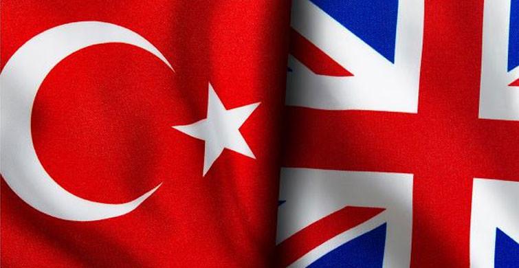 İngiliz Bakandan Serbest Ticaret Anlaşmasına Övgü: Müthiş Bir Haber