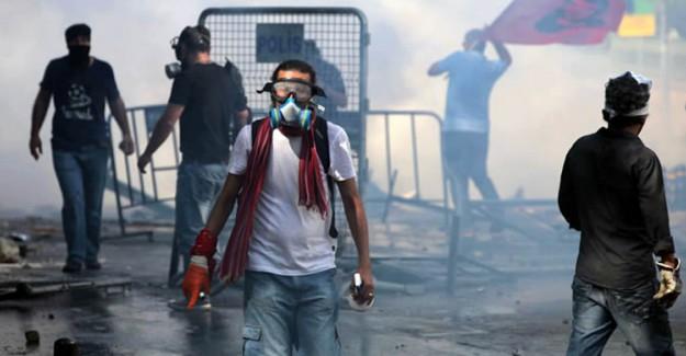 İngilizler Rahat Durmuyor! İkinci Gezi Çağrısı!