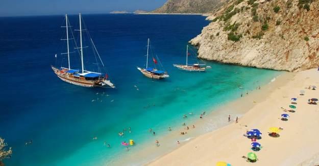 İngilizler, Temmuz Ayında Tatil İçin Türkiye'ye Gelebilir