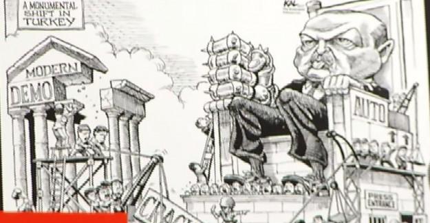 İngilizlerin Erdoğan Üzerindeki Yeni Oyunu