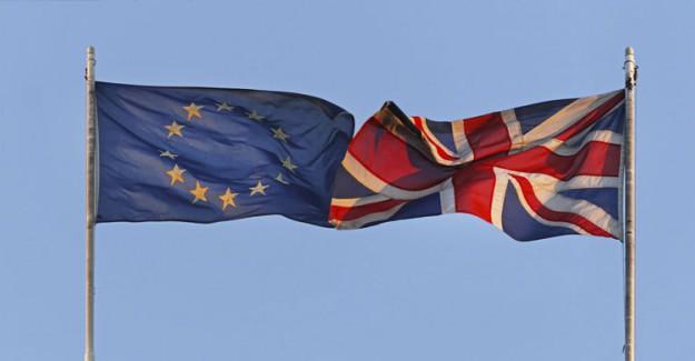 İngiltere Avam Kamarası Brexit Yasasını Kabul Etti