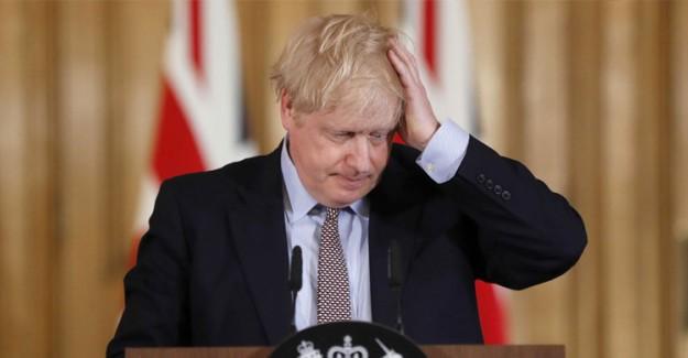 İngiltere Başbakanı Johnson'dan Flaş Açıklama! Daha da Kötüleşecek