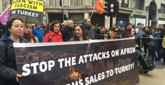 İngilizler Teröristlere Ağlıyor!