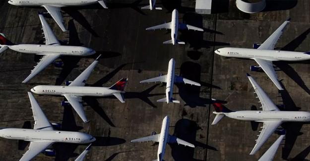 İngiltere'de Birmingham Havalimanı Morga Dönüştürülüyor