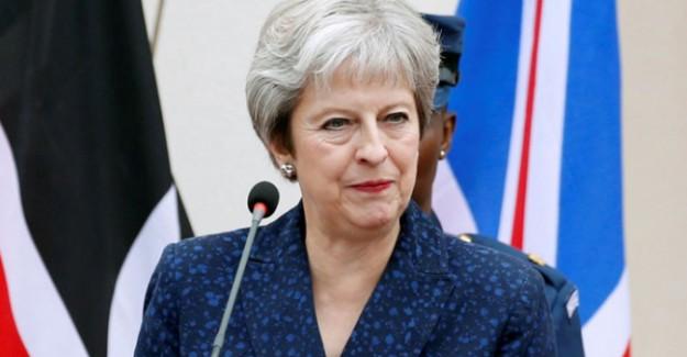 İngiltere'den Kaşıkçı Açıklaması! ''Kınıyoruz''