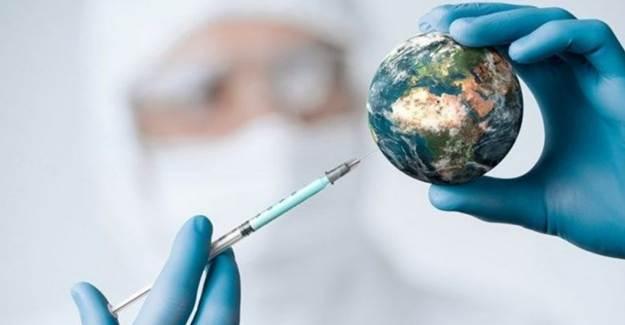 İngiltere'nin Dünyaya Aşı Oyunu