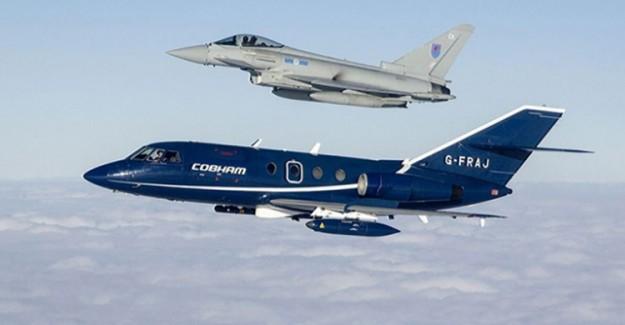 İngiltere'nin En Önemli Savunma Sanayi Şirketlerinden Cobham Satıldı