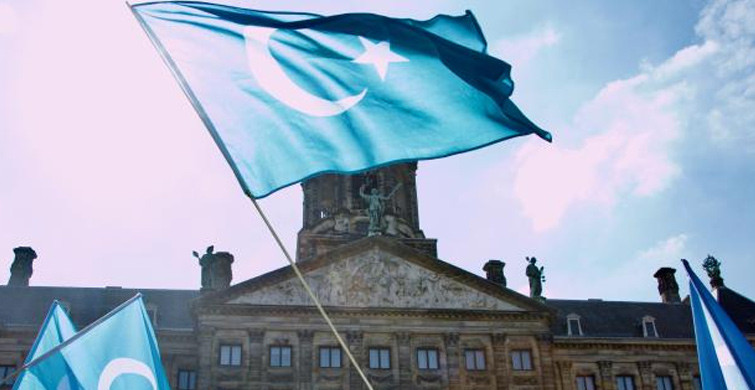 İnsan Hakları İzleme Örgütünden Uygur Türkleri İçin Açıklama