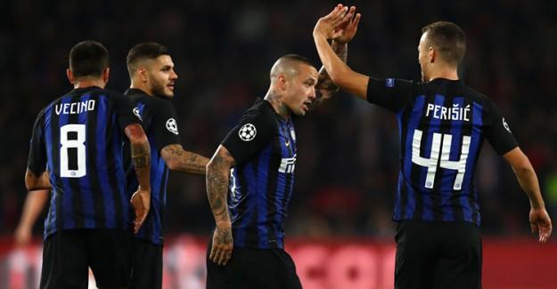 Inter'den Yıldız Oyuncusu Hakkında Flaş Karar!