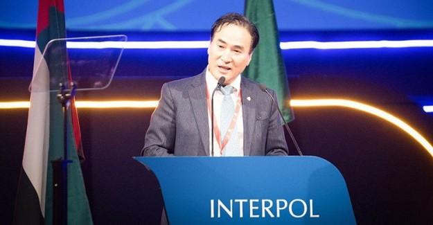 INTERPOL'ün Yeni Başkanı Güney Koreli Kim Jong Yang Oldu