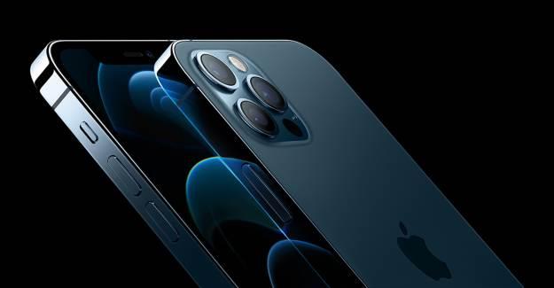 iPhone 12 Pro Max Batarya Kapasitesi Ortaya Çıktı