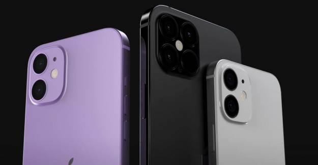 iPhone 12 Serisinin Pil Değişim Ücretleri Belli Oldu