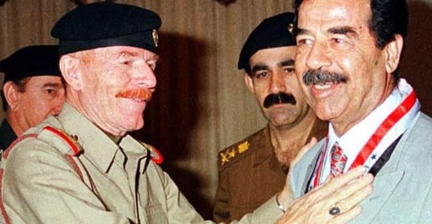 Iraklı Devrimcilerin Başı Sağ Olsun!