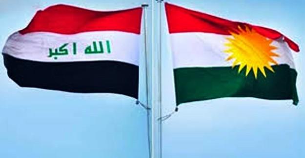 Irak'ta Flaş Gelişme! Bölünmeye Doğru İlk Adım