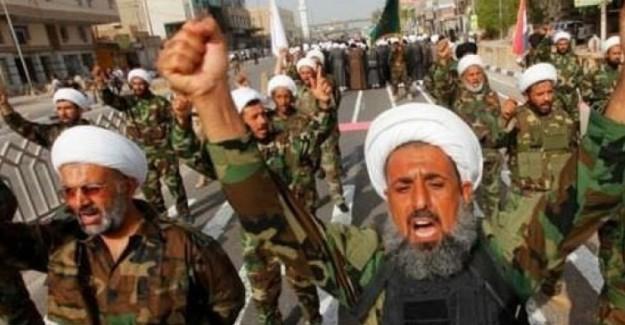 Irak'ta Haşdi Şabi Örgütüne Darbe